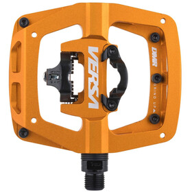 DMR Versa Pedales, orange